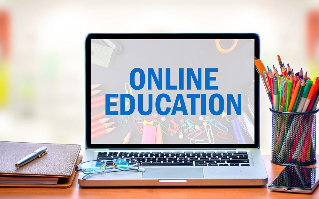 Advantages of Online Education ISO 29994