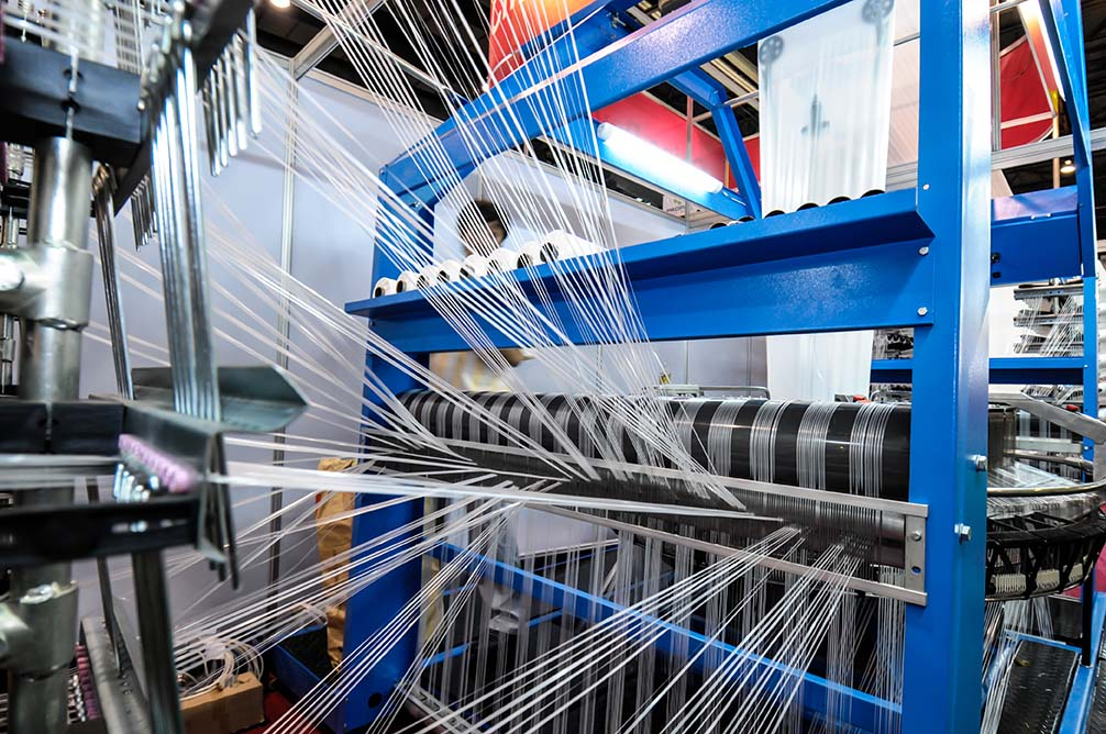 ISO 14001 Certification for Textile Industries